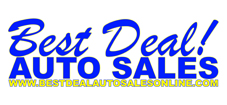 Best Deal Auto Sales