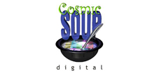 Cosmic Soup Digital