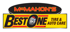 McMahon's Best One Tire & Auto Care