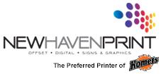 New Haven Print