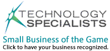 Technology Specialists