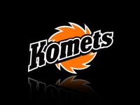 Komets Logo
